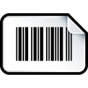 Barcode-icon