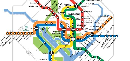 10 Reasons To Use Color - Create-us-map-color-coded