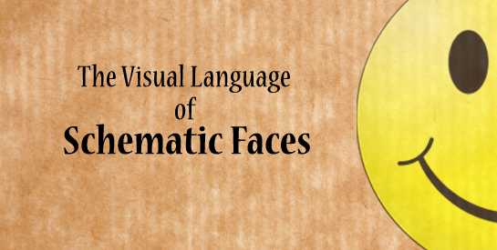 visual language of facial expressions